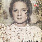 KELKIRK ST. teenager by Lesley A Marsh