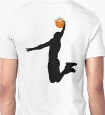 SLAM DUNK, Basketball, player, scoring, Ball don't lie. Jump T-Shirt