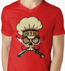 Cook or die!Chef's skull T-Shirt