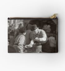 Sugaring Off with Uncle Harry Studio Pouch
