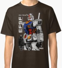Gundam Classic T-Shirt