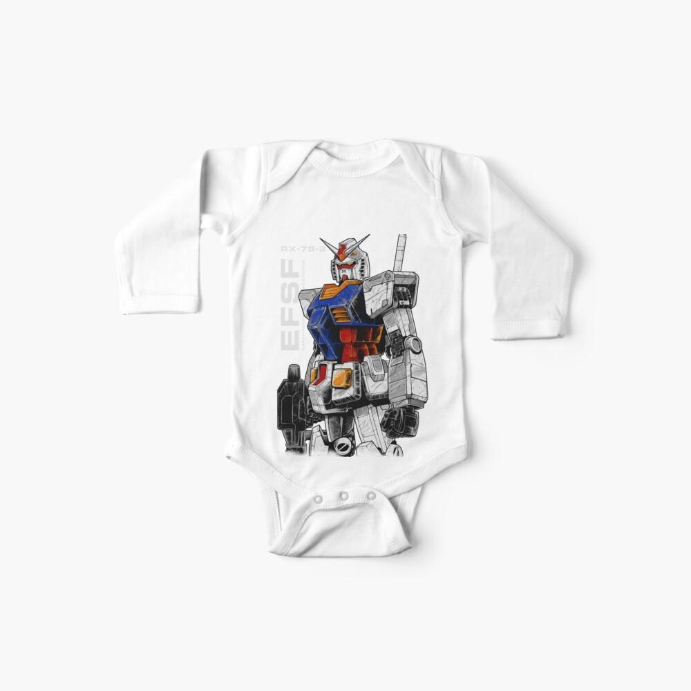 Gundam Baby Body