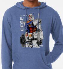 Gundam Leichter Hoodie