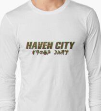 Haven City Long Sleeve T-Shirt