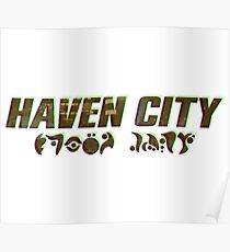 Haven City Poster