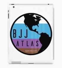 BJJ Atlas iPad Case/Skin