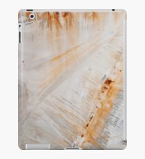Leading Following iPad Case/Skin