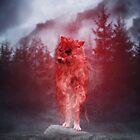 In the Shadows von Destroyed-Pixel