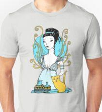 Aphrodite Tee Unisex T-Shirt