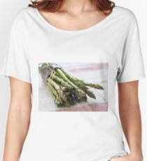 Asparagus Women's Relaxed Fit T-Shirt
