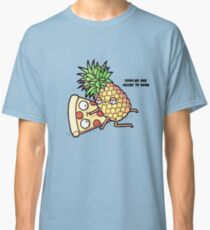 Shhh No one needs to know! Classic T-Shirt