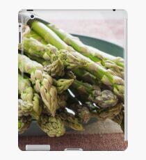 Asparagus iPad Case/Skin