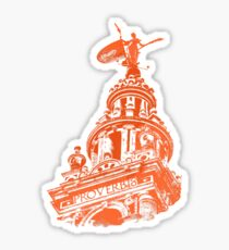 Seville - The Giralda  Sticker