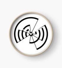 Radar - Black Clock