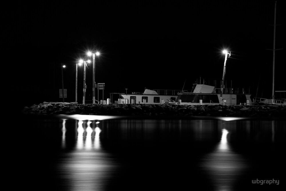 Gosford Boating Arena 001 by wbgraphy