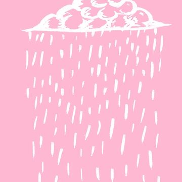 Strawberry Rain by The-Great-Tree