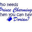 Dorian by amandakoz