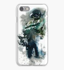 Rainbow Six Siege Jager Painting iPhone Case/Skin