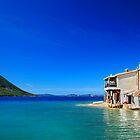 The magic of the Ionian sea - Mytikas by Hercules Milas