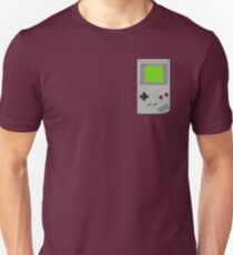 Video Game Console GameBoy Color Unisex T-Shirt