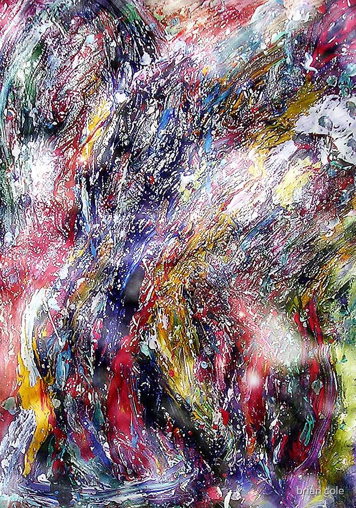 galaxy by brian cole
