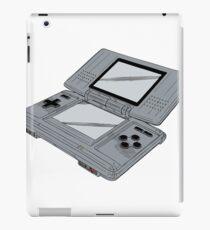 Video Game Console Nintendo DS iPad Case/Skin