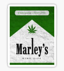Marlboro Joints Sticker