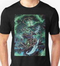Thresh And His Majestic Lantern Unisex T-Shirt