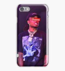Quavo iPhone Case/Skin