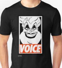 "Ursula ""VOICE""  T-Shirt"