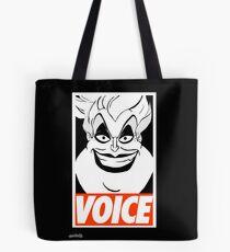 "Ursula ""VOICE""  Tote Bag"