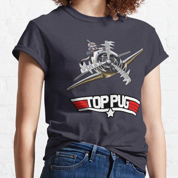 Pilote de haut niveau T-shirt classique