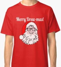 TV Game Show - TPIR (The Price Is...) Merry Drew-mas Classic T-Shirt
