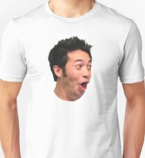PogChamp, Twitch, Twitch Chat, viralmeme T-Shirt