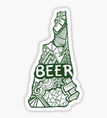 NH_beerme Sticker