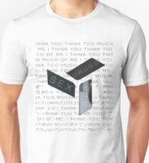 EDEN T Shirt Unisex T-Shirt