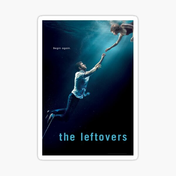 The Leftovers Sticker