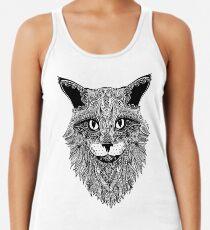EL REY CAT - EL REY CAT Camiseta con espalda nadadora