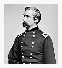 Joshua Lawrence Chamberlain - Civil War Photographic Print