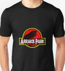Arrakis Park! Unisex T-Shirt