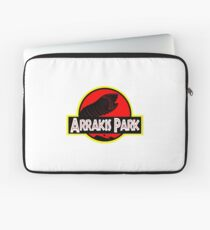 Arrakis Park! Laptop Sleeve