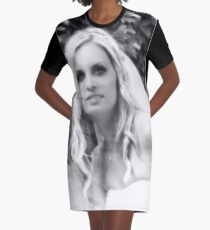 Beautiful bride Graphic T-Shirt Dress