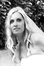 Beautiful bride by missmoneypenny