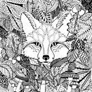 «FOX - FOX» de artetbe