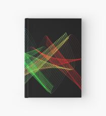 Light Painting Color 7 Hardcover Journal