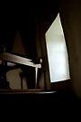 Mill Window Light by ragman