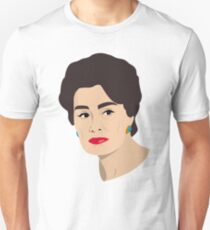 Jessica Lange as Joan Crawford from Feud Unisex T-Shirt