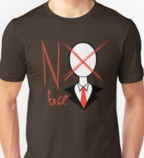 N¤ face I T-Shirt