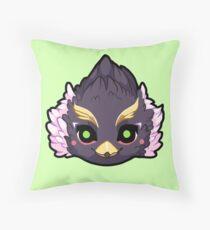 Legend of Zelda: Breath of the Wild - Chibi Revali Throw Pillow
