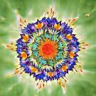 The Creative Power of Turqueline by FionaStolze